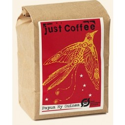 Just Coffee, Papua New Guinea 250g