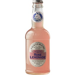 Fentimans Rosé Lemonade 27,5 cl.-20