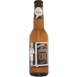 Barmacist Sodas, Extra Fizz Tonic 20 cl. - Økologisk