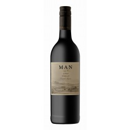 MAN, Jan Fiskaal, Merlot 2016