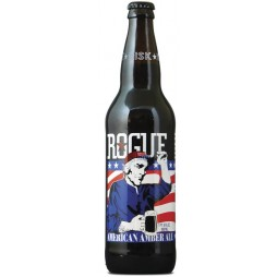 Rogue, American Amber Ale