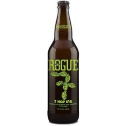 Rogue, 7 Hop IPA