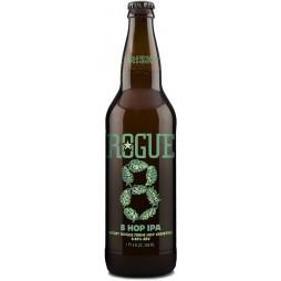 Rogue, 8 Hop IPA