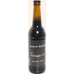 Randers Bryghus, Midnight Oil