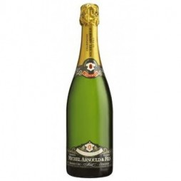 Michel Arnould, Brut Grand Cru 37,5 cl.-20