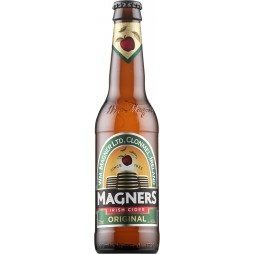 Magners, Irish Cider, The Original