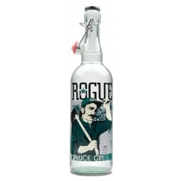 Rogue, Spruce Gin-20