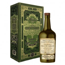 Arran, Smugglers Edition Series, Vol 1, Single Malt Whisky