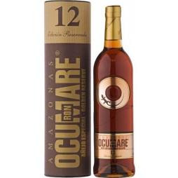 Ocumare Gold 12 års, Edicion Reservado