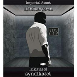 Syndikatet, Håndlangeren, Imperial Stout