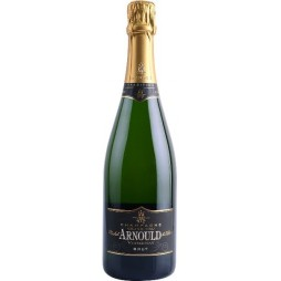 Michel Arnould, Tradition Brut Grand Cru
