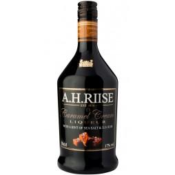 AH Riise, Rum Caramel Cream Liqueuer-20