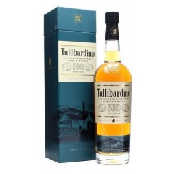 Tullibardine, 500 Sherry Finish, Single Highland Malt Whisky