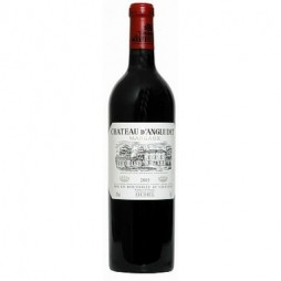 Chateau d´Angludet, Margaux, Cru Bourgeois 2002-20