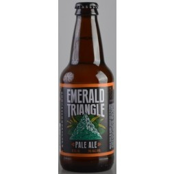 Eel River, Emerald Triangle Pale Ale