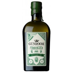 Gunroom London Dry Gin, Whisky Cask