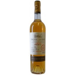 Domaine Leyrat VSOP Premium, Single Estate Cognac,0,35