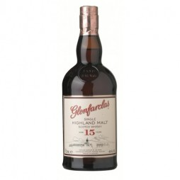 Glenfarclas, Single Malt, 15 års-20