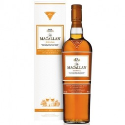 MacAllan Sienna, 1824 Series, Single Malt Whisky-20