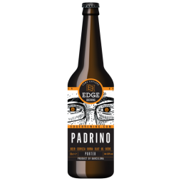 Edge Brewing, Padrino Porter