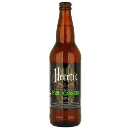 Heretic, Evil Cousin, Double IPA