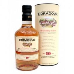 Edradour Highland single Malt, 10 års