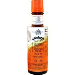 Angostura, Orange bitters 10 cl-20
