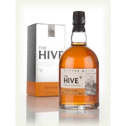 Wemyss Malts, The Hive, Blended Malt Scotch Whisky