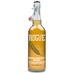 Rogue, Oregon Single Malt Whiskey-20