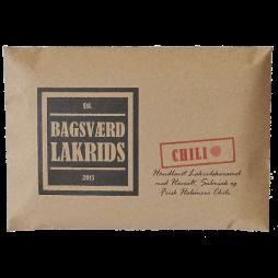 Bagsværd Lakrids, Chili-20