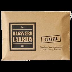 Bagsværd Lakrids, Classic-20
