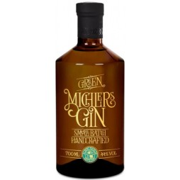 Michler´s Small Batch Handcrafted, Green Gin