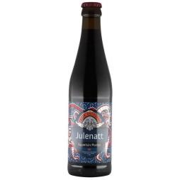 Ægir Bryggeri, Julenatt