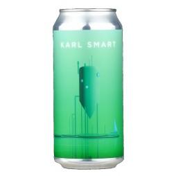 Ølsnedkeren, Karl Smart
