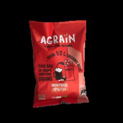 Agrain, Økologisk Gourmetchips the Italian