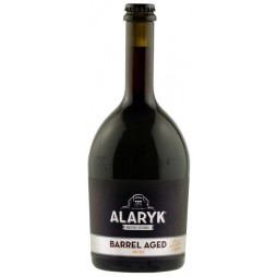 Alaryk, Barrel Aged Brune, 33 cl