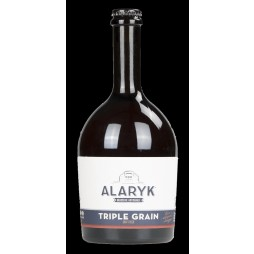 Alaryk, Triple Grain 75 cl