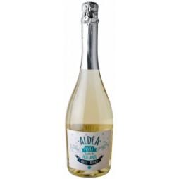 Aldea, Frizzante alkohol fri Mousserende