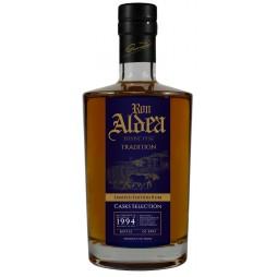Ron Aldea, Tradicion vintage 1991, Limited Edition Rum