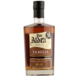 Ron Aldea, Familia Rum, Vintage 2001