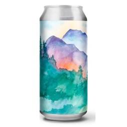 Alefarm Brewing, Drift Between The Mountains