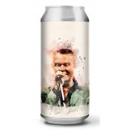 Alefarm Brewing, Hver Gang Jeg Tænker Tilbage På Hovedgaden 84E