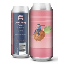 Alefarm Brewing, Major Kong