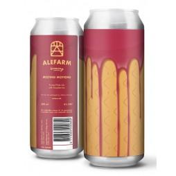 Alefarm Brewing, Melting Motions