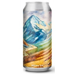 Alefarm Brewing, Mountains