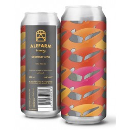 Alefarm Brewing, Ordinary Lives
