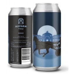 Alefarm Brewing, Ourasi