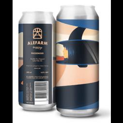 Alefarm Brewing, Passenger