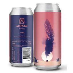 Alefarm Brewing, Plume
