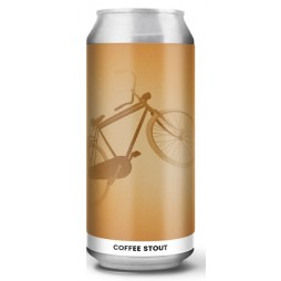 Alefarm Brewing, Solemn Cycle Colombian Cauca